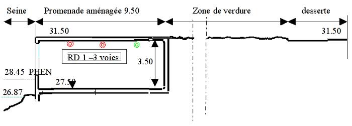 Quai Georges Gorse - RD1 Propos11