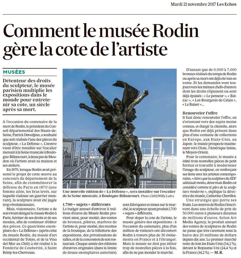 La Seine Musicale de l'île Seguin - Page 3 Rodin10