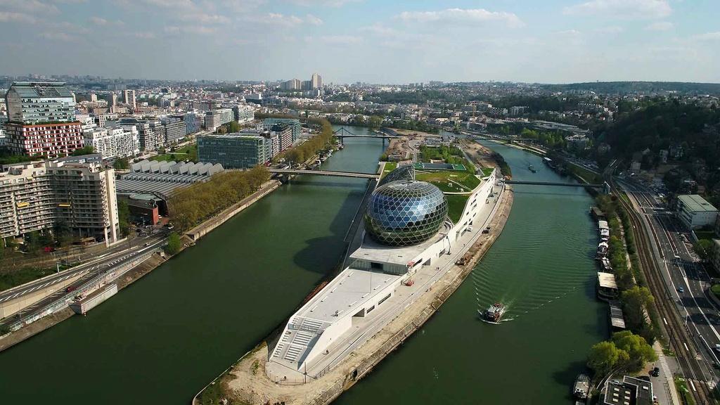 La Seine Musicale de l'île Seguin - Page 2 Ufly-d10