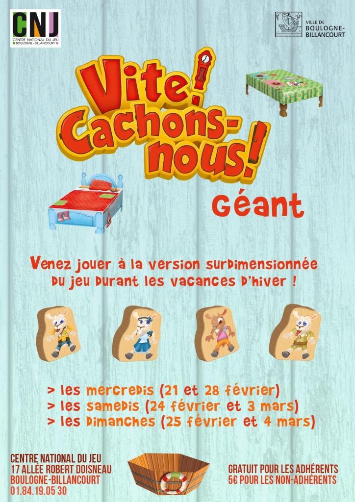 Centre Ludique de Boulogne-Billancourt (CLuBB) - Page 2 Vite2010