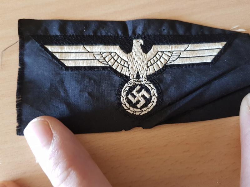 Identification insigne Panzer 20180211