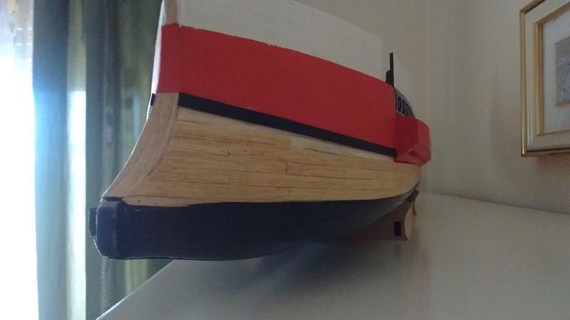 Costruiamo la Nave Romana Quinquereme ? - Pagina 40 Img_2012