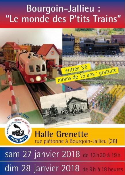 exposition à Bourgoin jallieu Bourse10