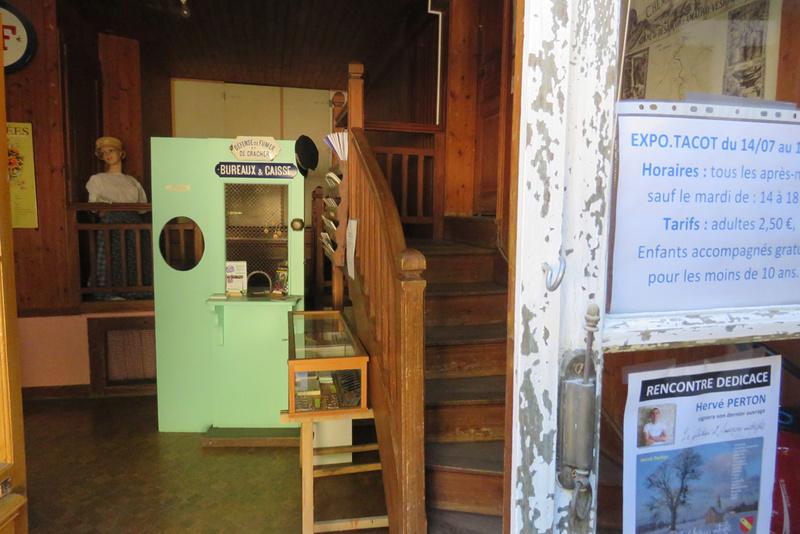 le musée du tacot de Cléron dans le Doubs L_entr10
