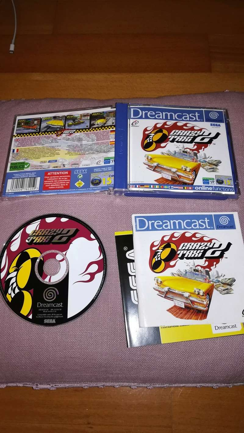 [VDS] Collection Sega! ! Img_2030