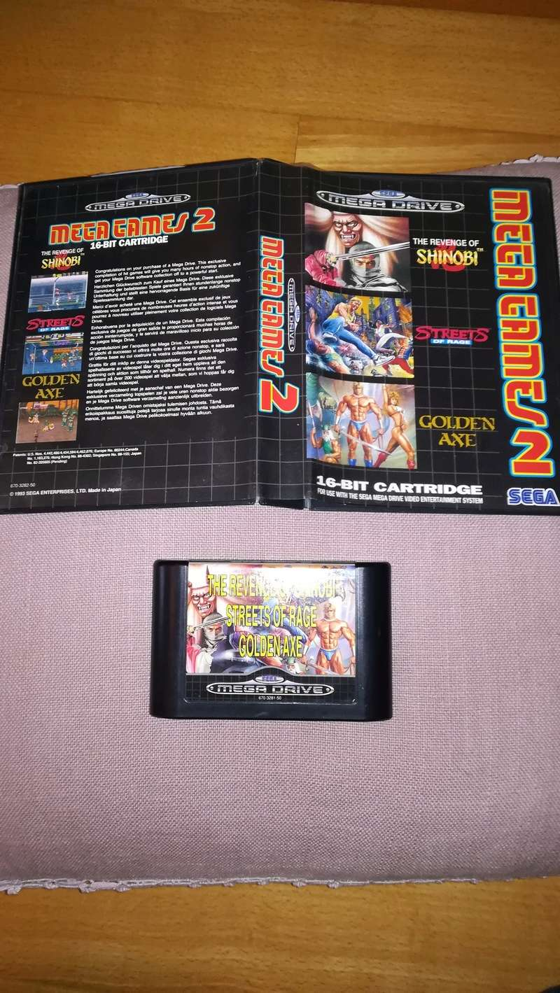[VDS] Collection Sega! ! Img_2032