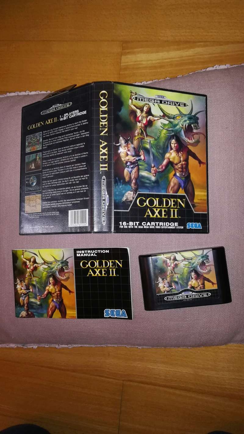 [VDS] Collection Sega! ! Img_2034