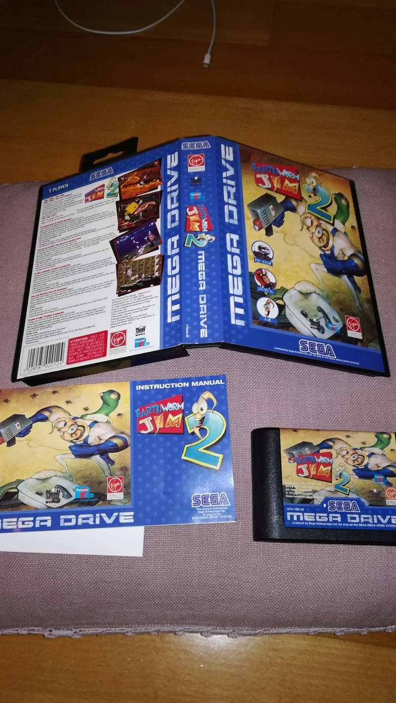[VDS] Collection Sega! ! Img_2036