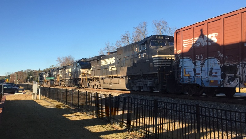 Railfanning meets 1b35be10