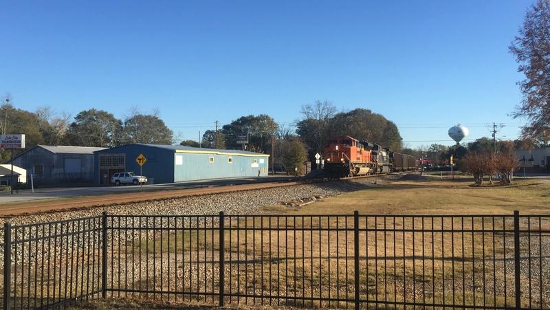 Railfanning meets 682f7510