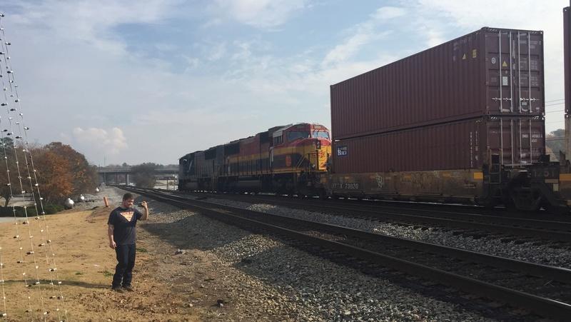Railfanning meets 6d56d810