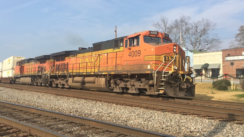 Railfanning meets 964fb610