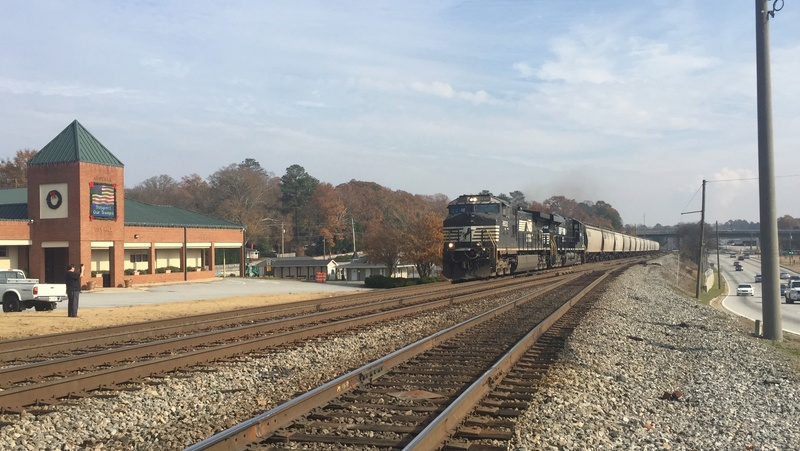 Railfanning meets Ac7b5010