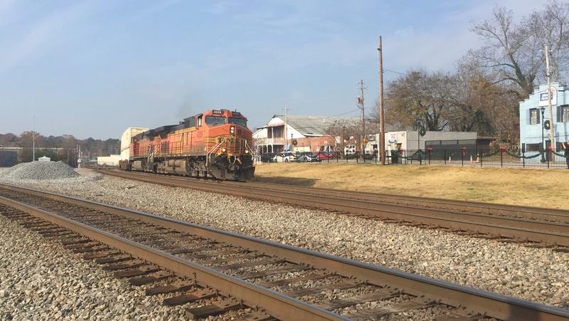 Railfanning meets Bc3a6f10