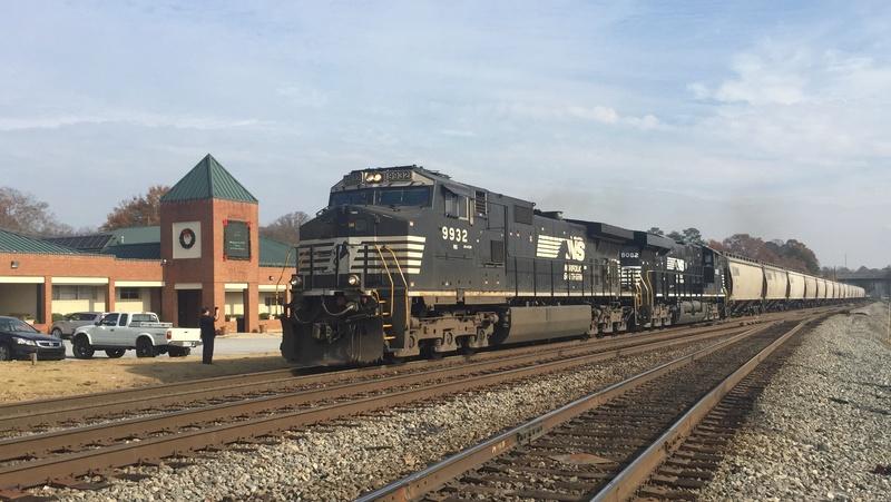 Railfanning meets C05bc010