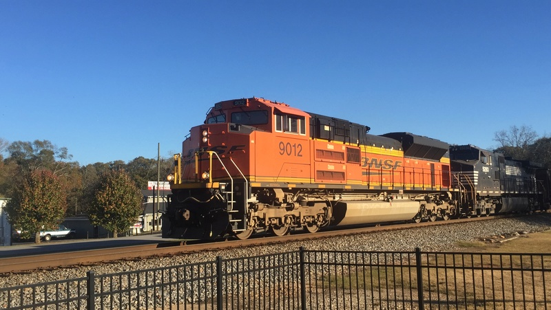 Railfanning meets C5ecb710