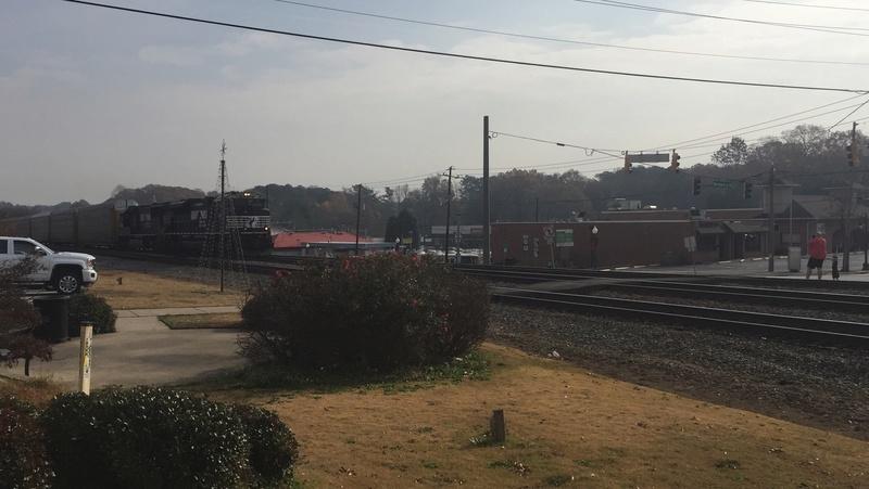 Railfanning meets E95ec910