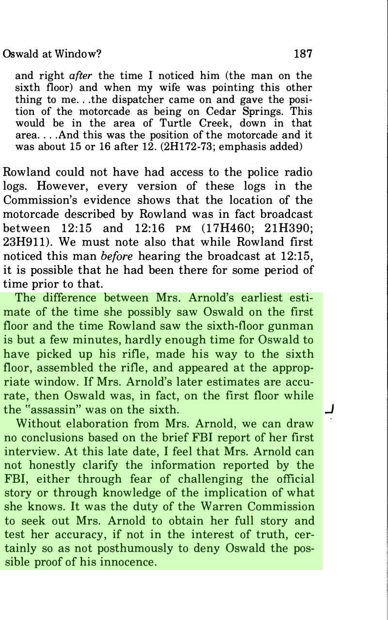 Carolyn Arnold - Page 2 Presum10