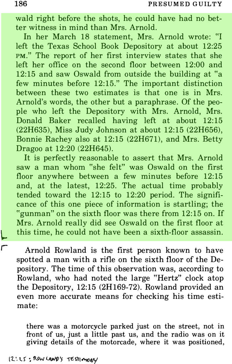 Carolyn Arnold - Page 2 Presum11