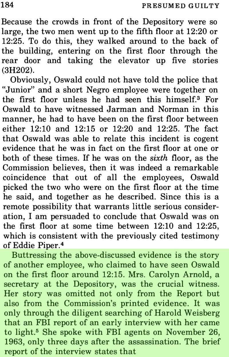 Carolyn Arnold - Page 2 Presum13
