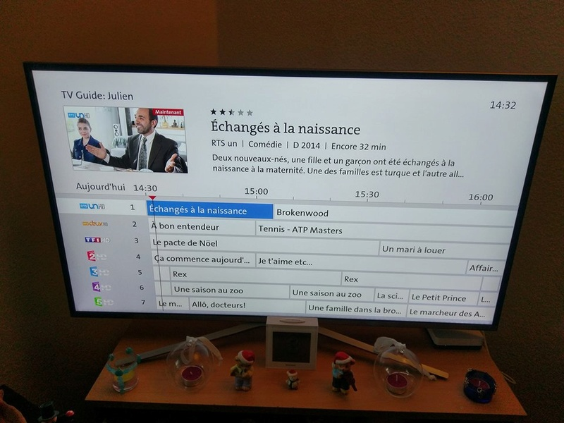swisscom - Net+ ou Swisscom TV ? Swissc12