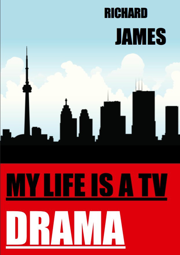 My life is a tv drama [Amazon - Auto-publication] Mliatv10
