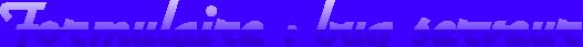 Formulaire à suivre pour reporter un bug  Image_29