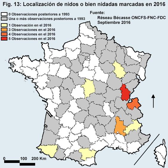 Informe 25 ONCFS-FRANCE de Octubre 2016 Info2525
