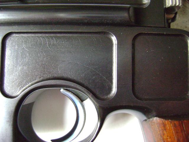 Un Mauser C96 exceptionnel classé en D2 - Page 2 15233716