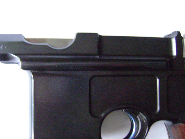Un Mauser C96 exceptionnel classé en D2 - Page 2 15233717