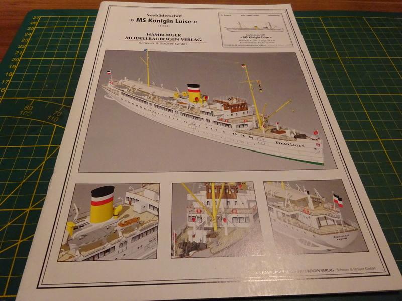 """Seebäderschiff MS """"Königin Luise"""" (1934) vom HMV gebaut von Fleetmanager Dsc05818"""