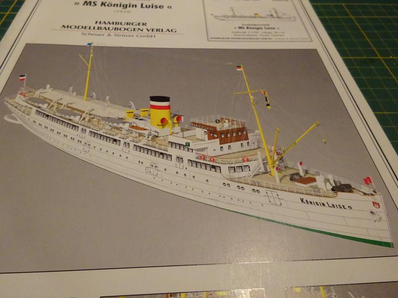 """Seebäderschiff MS """"Königin Luise"""" (1934) vom HMV gebaut von Fleetmanager Dsc05819"""