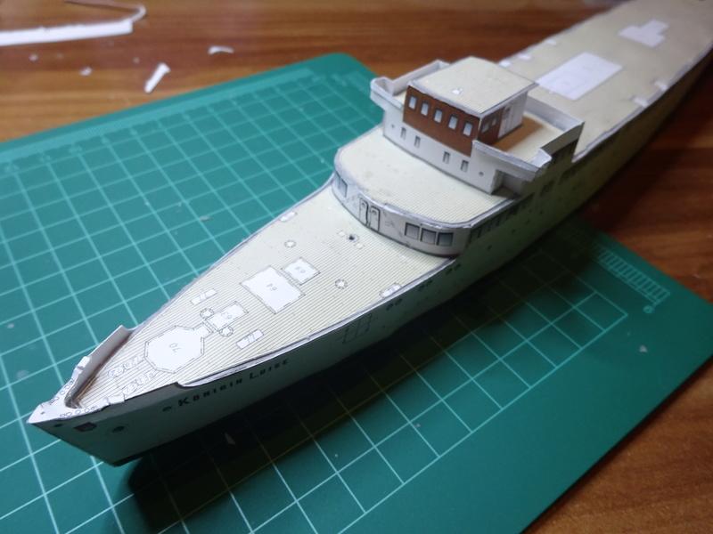 """Seebäderschiff MS """"Königin Luise"""" (1934) vom HMV gebaut von Fleetmanager - Seite 2 Dsc05868"""