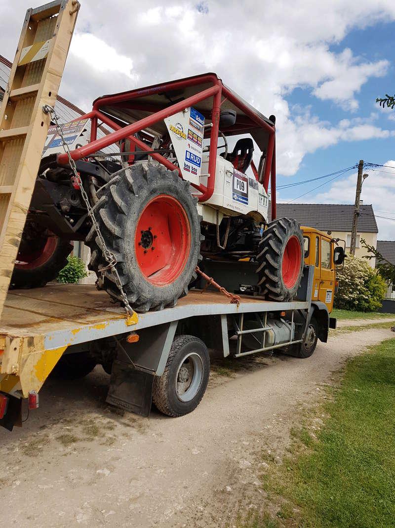 Truck Trial Montalieu 2018 20180510