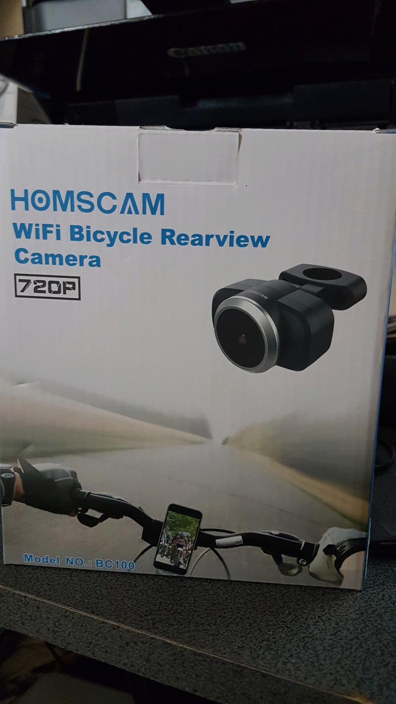 Caméra Wifi Camyra11
