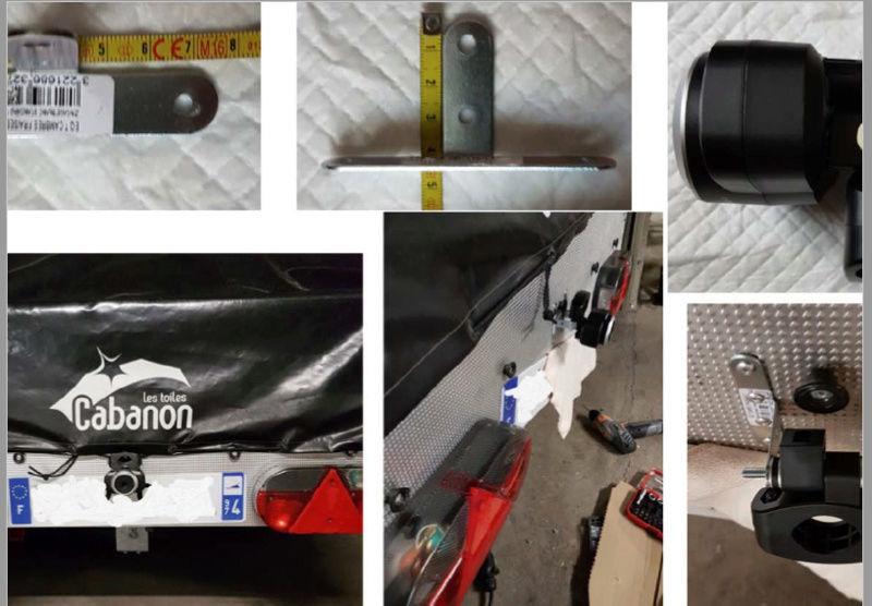 Caméra Wifi Camyra14