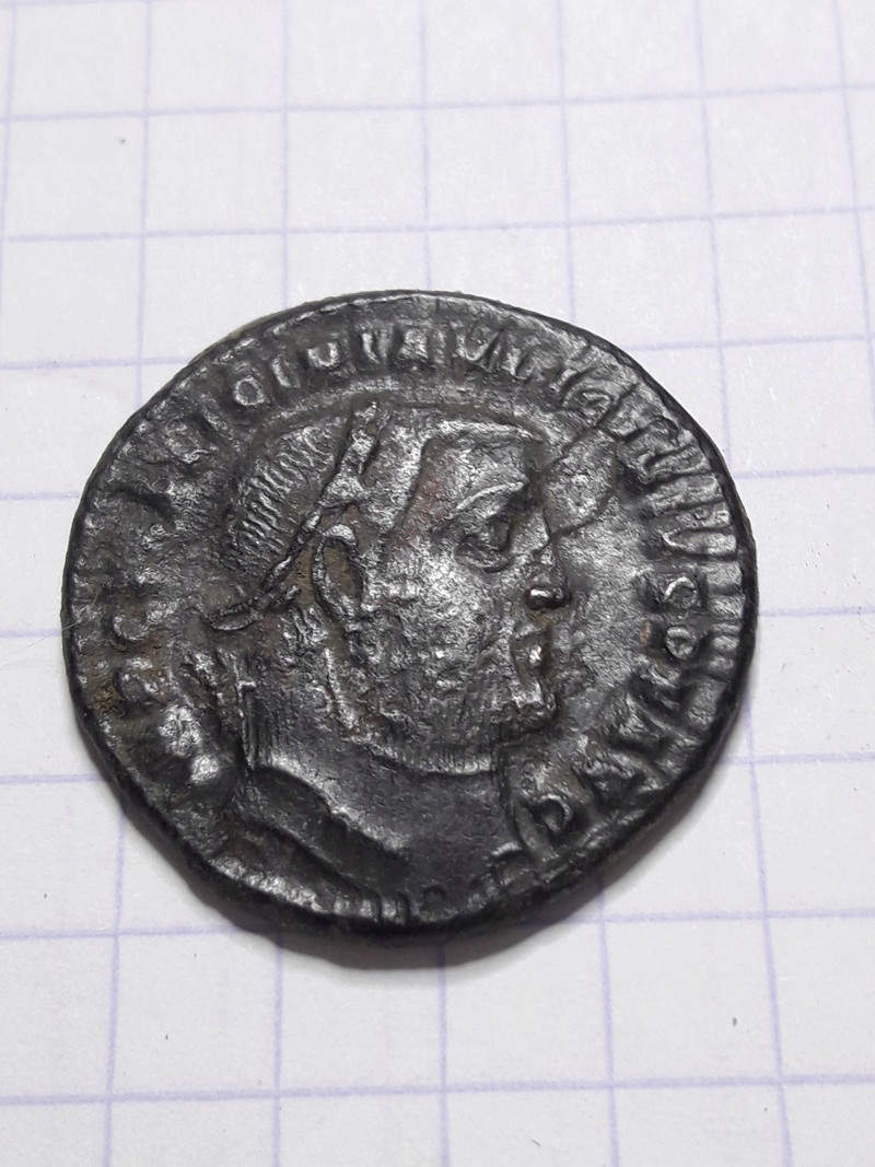 Follis de Licinius 20180412