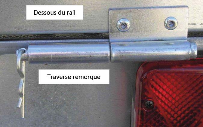 Fabrication remorque moto Captur24