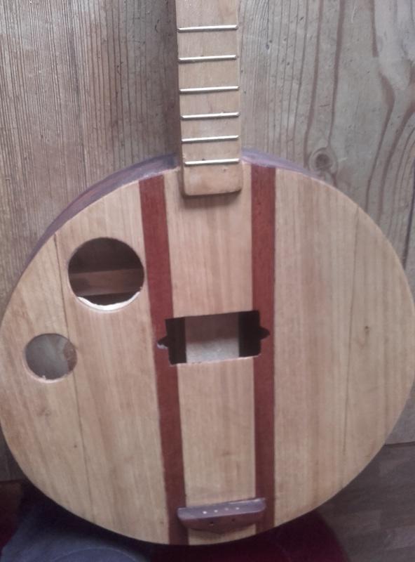 banjo bois 4 cordes  20180113