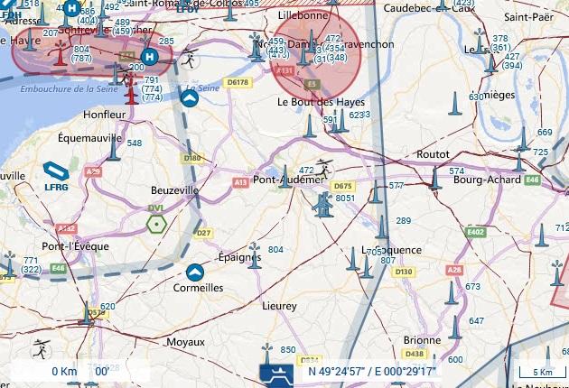 2017: le 19/08 à 3h - ovni en forme de boomerang, + boule -  Ovnis à Lieurey - Eure (dép.27) - Page 2 Lieure10