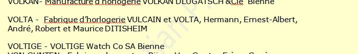 seamaster -  [Postez ICI les demandes d'IDENTIFICATION et RENSEIGNEMENTS de vos montres] - Page 13 Volta10