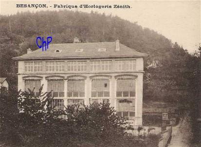 Zénith à Besançon Zenith10