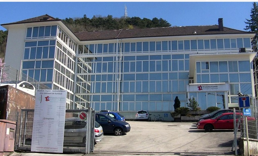 Zénith à Besançon Zenith11
