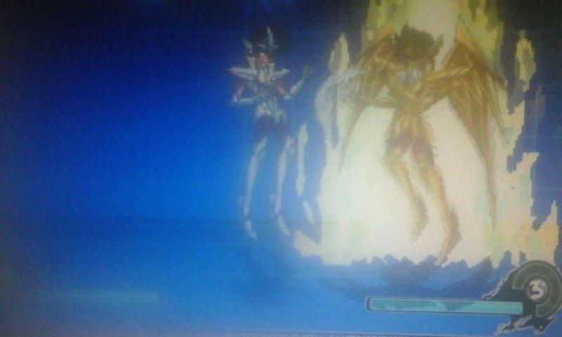 Saint Seiya Omega 25311310