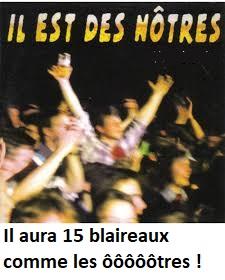 Blaireau KLAAS Il_est11