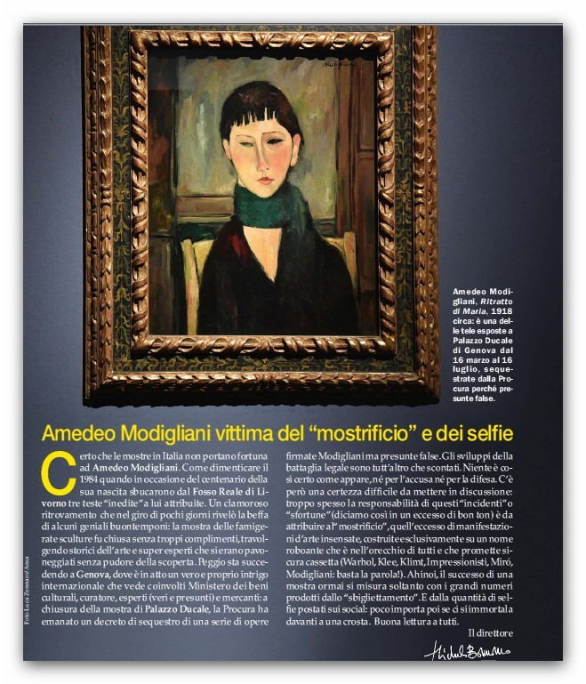 GLI EDITORIALI DELLE VARIE RIVISTE D'ARTE - Pagina 3 Apc_2010