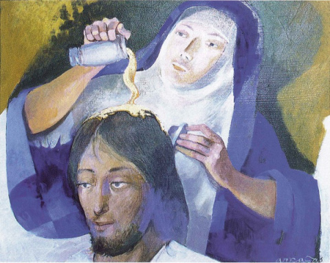 Marie dans l'oeuvre de Maria Valtorta - Page 2 8-onct10