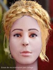 Le visage reconstitué de Marie-Madeleine Imagem10