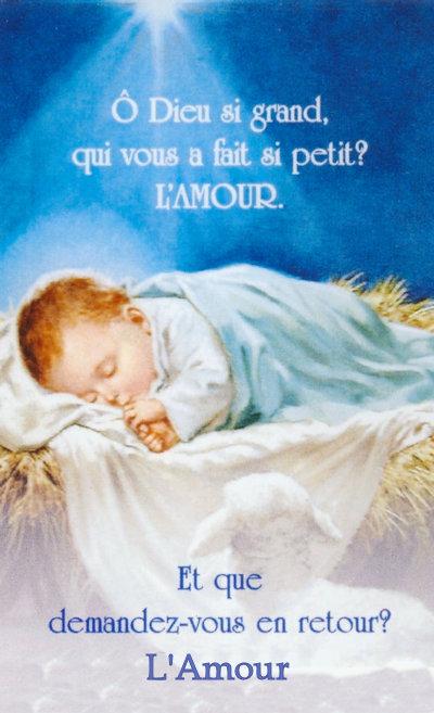 Adopter un enfant non née c'est possible, Messe perpétuelle et Baptême - Page 2 Jesusn10
