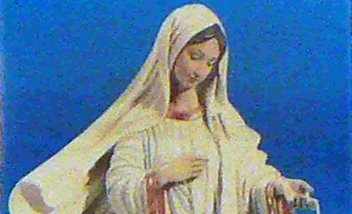 Message du 25 mars à Marija (Medjugorje) : Décidez-vous pour Dieu ! Madonn10